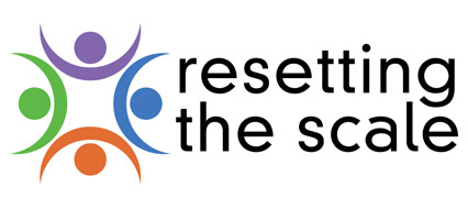 Resetting The Scale Logo